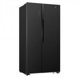 Gorenje NRS9182MB Side-by-side hűtőszekrény