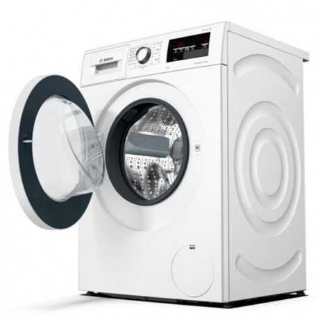Bosch WAT24361BY Elöltöltős mosógép