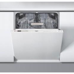 Whirlpool WIO 3T122 PS Beépíthető mosogatógép