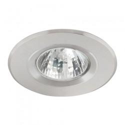 Kanlux Beépíthető spot lámpatest Radan DSO50 alumínium