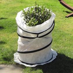 Nortene Kertészeti áttelelőzsák, FREEZE BAG, 60 g/m2