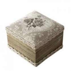 Aida kicsi ékszeres doboz