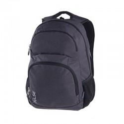 Pulse Element 2in1 hátizsák notebook tartóval, sötétszürke