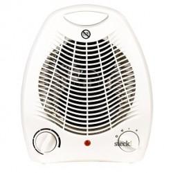 Ventilátoros fűtőtest, biztonsági felborulás elleni kapcsolóval