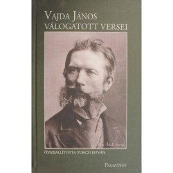 Vajda János válogatott versei - Egy (két) hang