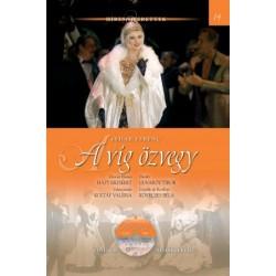 Híres operettek 10 könyve egy csomagban - zenei CD mellékletekkel