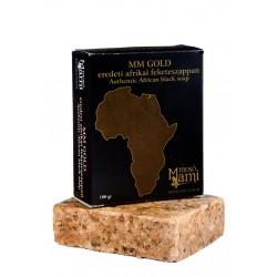Afrikai fekete szappan (100g)