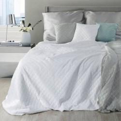 Nila égetett mintás bársony ágytakaró