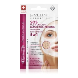 EVELIN Face Therapy SOS Acmaszk Peeling 7ml