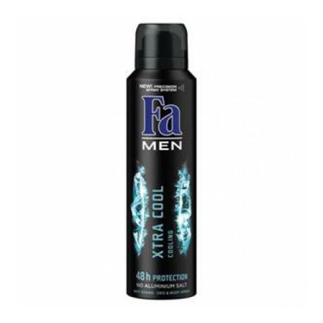 Fa deospray Men Xtra Cool 150ml