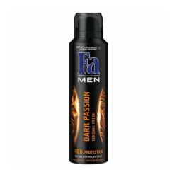 Fa deospray Men Attraction Force 150ml