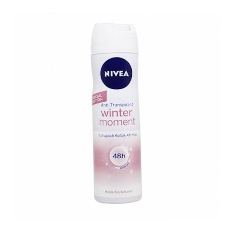 NIVEA Deo spray Winter moment 150ml