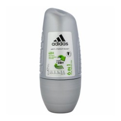 Adidas roll-on 50 ml cool dry total protection