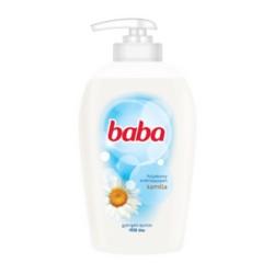 BABA foly.szappan 250ml Kamilla