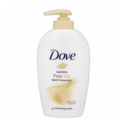 DOVE folyékony szappan 250ml Silk