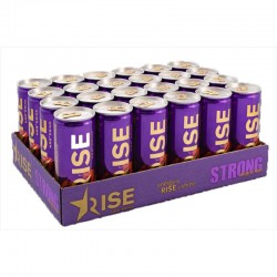 RISE NRG STRONG DRAGON 24x250ml