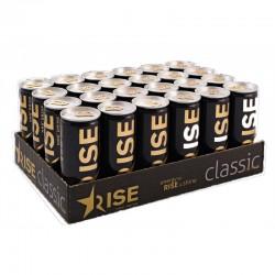 RISE NRG CLASSIC 24x250ML /tutti-frutti/