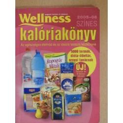 SZINES KALÓRIAKÖNYV 2005-06.