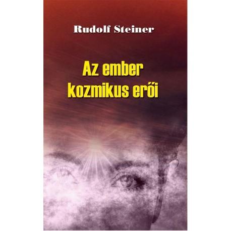 AZ EMBER KOZMIKUS ERŐ
