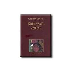 BORÁSZATI-SZÓTÁR