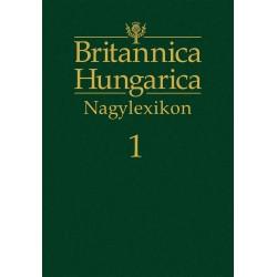 BRITANNICA HUNGARICA NAGYLEXIKON - 1.